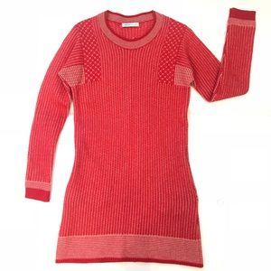 SEE by CHLOE Wool Dress Sz 38
